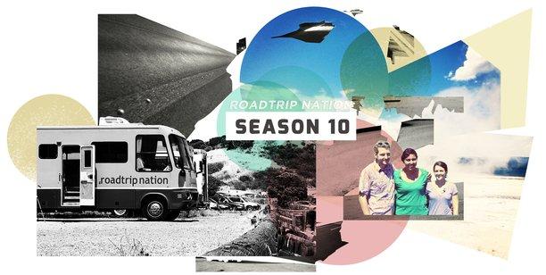 Roadtrip Nation Season 10