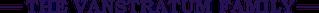 Vanstratum Family Logo.png