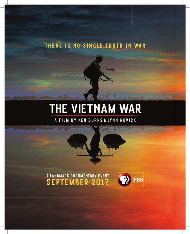"""Ken Burn's """"The Vietnam War"""" Screeners"""