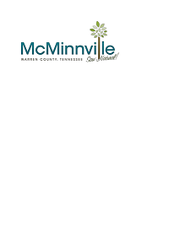 City of McMinnville
