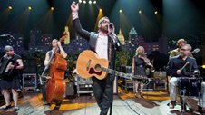 Austin City Limits | The Decemberists | Gillian Welch