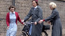 Call the Midwife Season 2 Finale