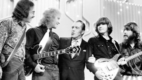 Ed Sullivan's Top Performers 1966-1969