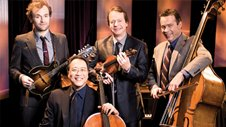 Goat Rodeo Live: Yo-Yo Ma, Stuart Duncan, Edgar Meyer and Chris Thile