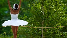 Great Performances | Dancing at Jacob's Pillow: Never Stand Still