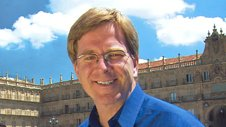 Europe Through the Back Door with Rick Steves