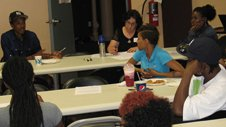 Albany Community Action Partnership (ACAP) Early Learning Center Parents