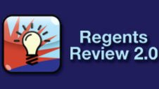 Regents Review 2.0