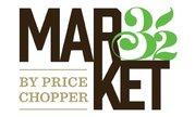 Market 32 By Price Chopper Logo