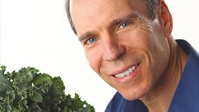 3 Steps to Incredible Health with Joel Fuhrman, M.D.