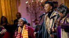 In Performance at the White House: A Celebration of Music from the Civil Rights Movement