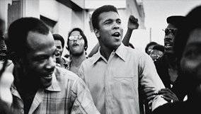 Independent Lens | The Trials of Muhammad Ali