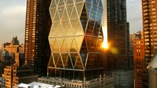 Treasures of New York: Hearst Tower