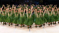 Pacific Heartbeat: Hula - Language of the Heart