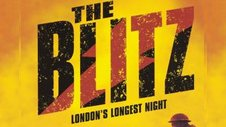The Blitz: London's Longest Night