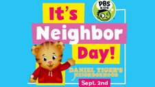 Daniel Tiger's Neighborhood: Neighbor Day!