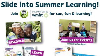 Summer Learning Events PDF Thumbnail