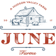 June Farms Logo