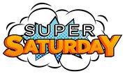 Evansville Museum Super Saturday