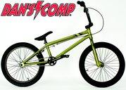 Verde AV 20 Inch Unisex Bike