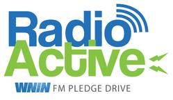 RadioActive WNIN FM Pledge Drive