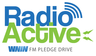 WNIN RadioActive