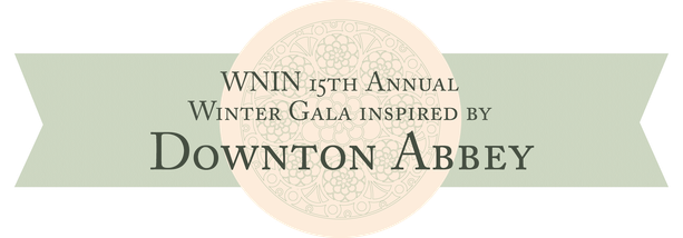 WNIN 15th Annual Winter Gala inspired by Downton Abbey