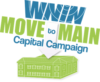 Move to Main Capital Campaign