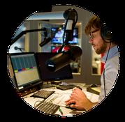 Updated Radio Reading Service Studio