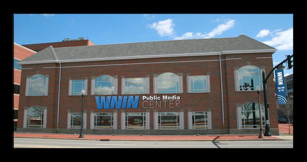 WNIN Public Media Center