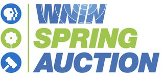 WNIN Spring Auction