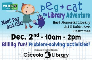 PEG + CAT in Kissimmee