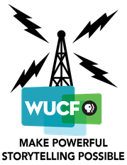 Become A WUCF Member Today