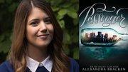 """Alexandra Bracken, """"Passenger"""""""