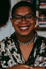 Ashley C. Ford