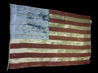 History of the American Flag A Capitol Fourth PBS