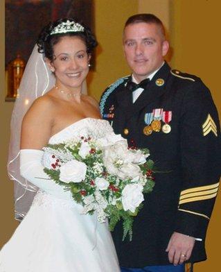 Collin and Ursula's Wedding
