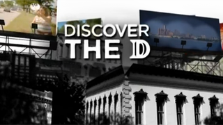 Discover the D
