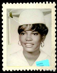 04 Loretta Holmes, Central High School Class of 1968.jpg