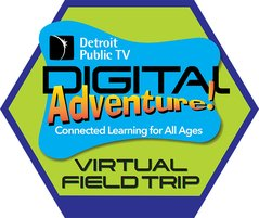 Digital Adventure - Virtual Field Trip