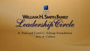 Smith Leadership Circle for Arts and Culture programming