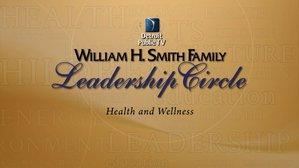 Detroit Public TV Smith Leadership Circle