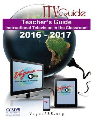 ITV Guide 16-17