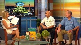 Vegas PBS partners with PDQ
