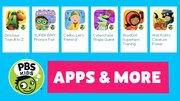 PBS Mobile Apps
