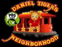 Daniel Tiger Logo