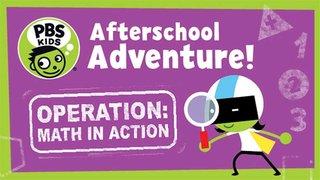PBS KIDS Afterschool Adventure!