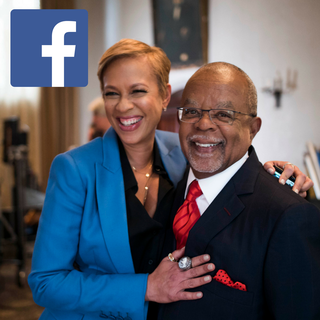 Henry Louis Gates Jr. on Facebook