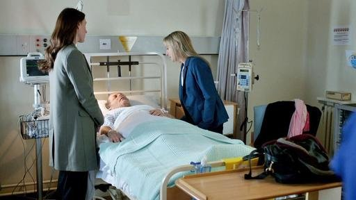 Scott & Bailey, Series 3, Episode 1