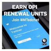 MTEdChat OPI Renewal Units